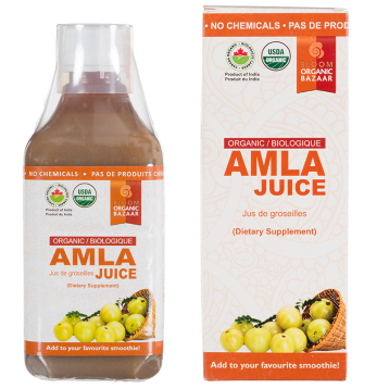 web ready bob amla juice