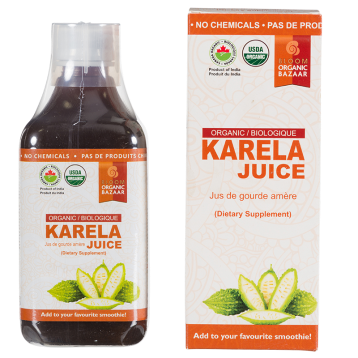 web ready bob karela juice