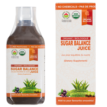 web ready bob sugar balance juice