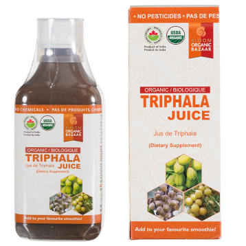web ready bob triphala juice