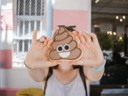 Everything You Need To Know About Poop!
